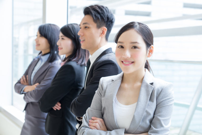 台湾各地に所属する弊社の台湾調査員、工作員