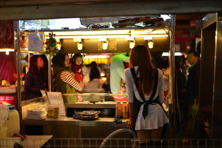 台湾人の生活習慣について